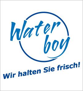 Logo Waterboy