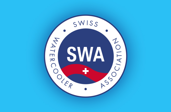 Infoblätter von Watercoolers Europe